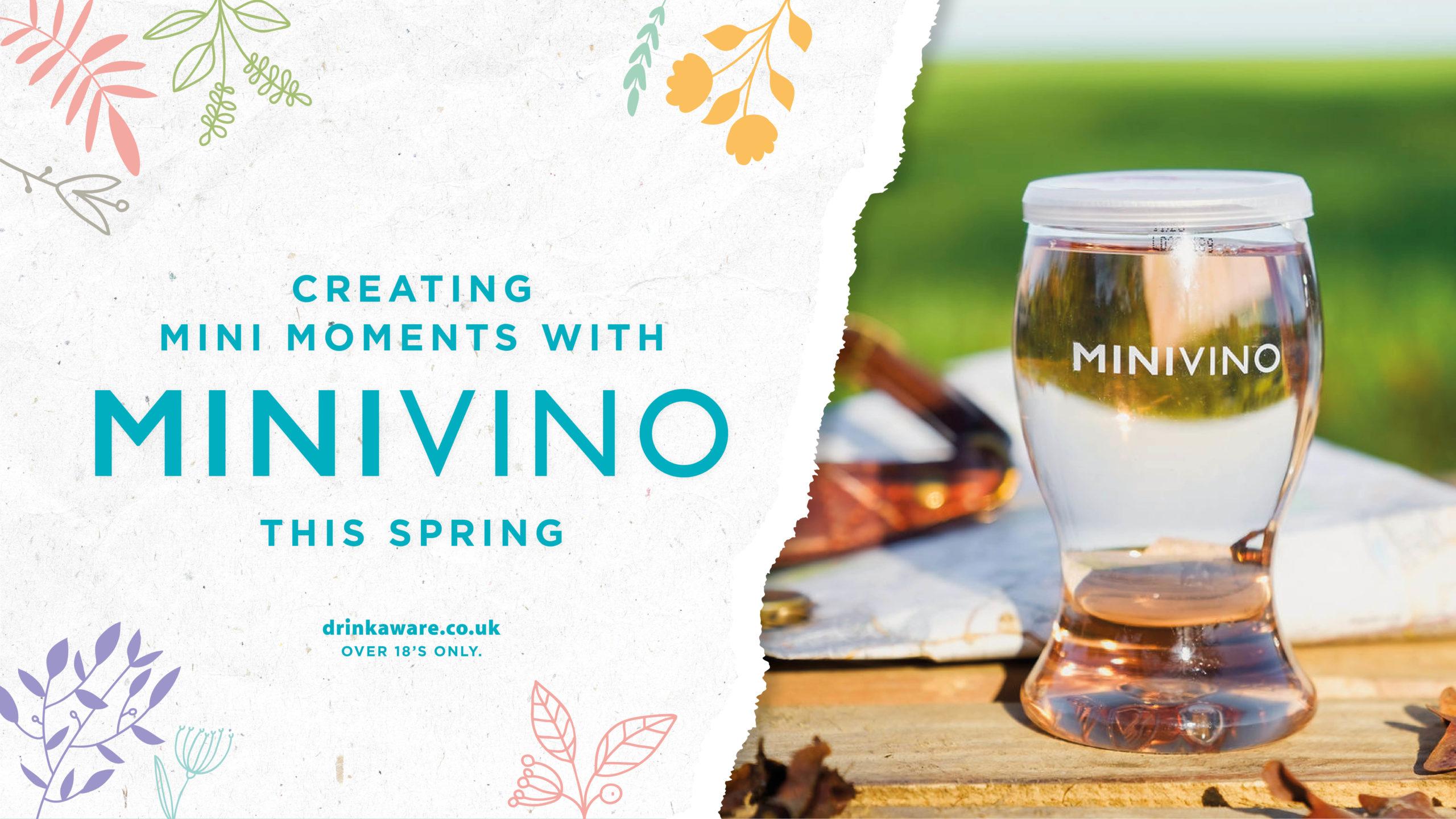 MINIVINO wines